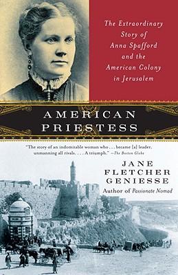 American Priestess By Geniesse, Jane